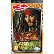 Pirates of the Caribbean: Dead Man's Chest Essentials