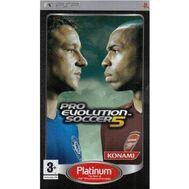 Pro Evolution Soccer 5 Platinum