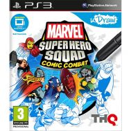 Marvel Super Hero Squad: Comic Combat uDraw Required