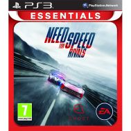 Need for Speed: Rivals Essentials
