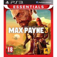 Max Payne 3 Essentials