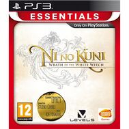 Ni no Kuni: Wrath of the White Witch Essentials