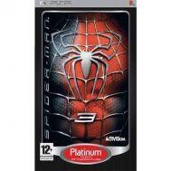 Spider-Man 3 Platinum