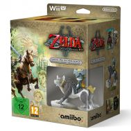 The Legend of Zelda: Twilight Princess HD + Wolf Link amiibo