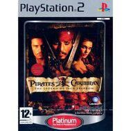 Pirates of the Caribbean: The Legend of Jack Sparrow Platinum
