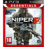 Sniper: Ghost Warrior 2 Essentials