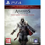 Assassin's Creed The Ezio Collection