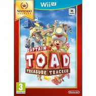 Captain Toad: Treasure Tracker Selects
