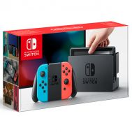 Nintendo Switch Red & Blue Joy-Con 32GB