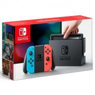 Nintendo Switch Red & Blue Joy-Con 32GB