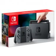 Nintendo Switch Grey Joy-Con 32GB