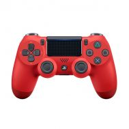 Sony Dualshock 4 Wireless Controller V2 Magma Red