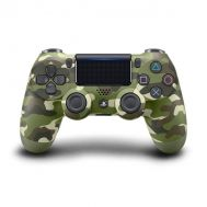Sony Dualshock 4 Wireless Controller V2 Green Camouflage