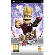 Buzz!: Παγκόσμιο Quiz