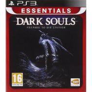 Dark Souls Prepare to Die Edition Essentials