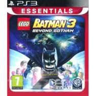Lego Batman 3: Beyond Gotham Essentials