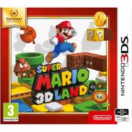 Super Mario 3D Land Selects