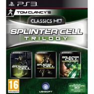 Tom Clancy's Splinter Cell Trilogy Classics HD