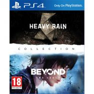 The Heavy Rain + Beyond: Two Souls Collection