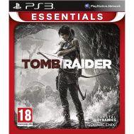 Tomb Raider Essentials