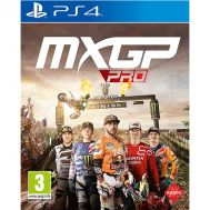 MXGP Pro The Official Motocross Videogame