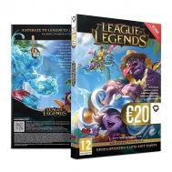 League of Legends 2800 RP Pre-Paid Card €20