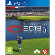 The Golf Glub 2019 Featuring PGA Tour