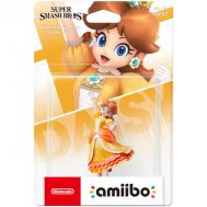 Nintendo amiibo Super Smash Bros. - Daisy Figure No.71
