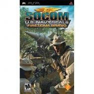 SOCOM: U.S. Navy SEALs Fireteam Bravo - USA Region