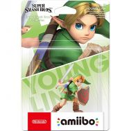 Nintendo amiibo Super Smash Bros. - Young Link Figure No.70