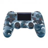 Sony Dualshock 4 Wireless Controller V2 Blue Camouflage