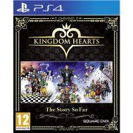 Kingdom Hearts The Story So Far