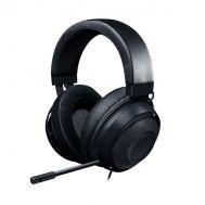 Razer Kraken Analog Gaming Headset Black
