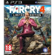 Far Cry 4 D1 Limited Edition