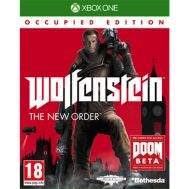 Wolfenstein: The New Order Occupied Edition