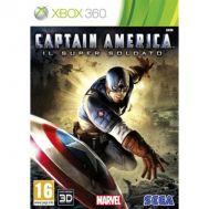 Captain America: Super Soldier - Ιταλικό Εξώφυλλο
