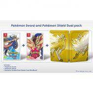 Pokemon Sword & Pokemon Shield Dual Pack