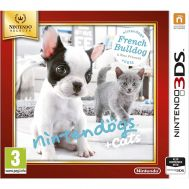 Nintendogs + Cats: French Bulldog & New Friends Selects