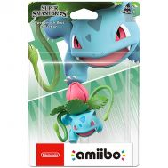 Nintendo amiibo Super Smash Bros. - Ivysaur Figure No.76