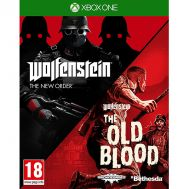 Wolfenstein The Two Pack