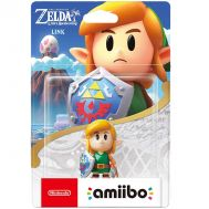 Nintendo amiibo The Legend of Zelda: Link's Awakening - Link Figure