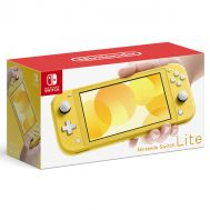 Nintendo Switch Lite Yellow 32GB