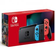 Nintendo Switch Red & Blue Joy-Con 32GB Version 2019