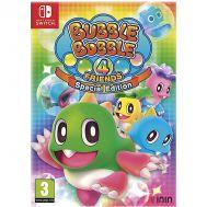 Bubble Bobble 4 Friends Special Edition