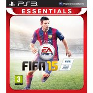 FIFA 15 Essentials