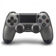 Sony Dualshock 4 Wireless Controller V2 Steel Black