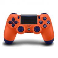 Sony Dualshock 4 Wireless Controller V2 Sunset Orange