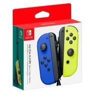 Nintendo Switch Joy-Con Pair Blue & Neon Yellow