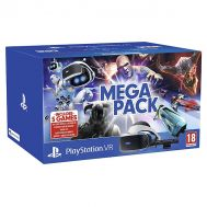 Sony PlayStation VR Mega Pack 1