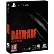 Daymare: 1998 Black Edition